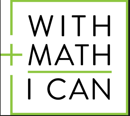With Math I Can