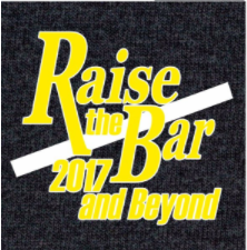 Raise the Bar