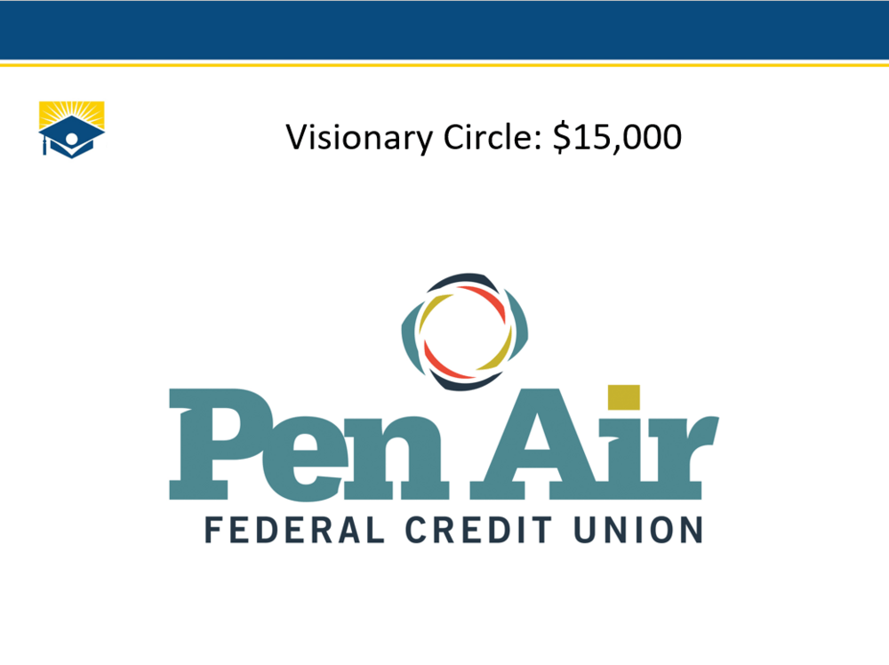 Visionary Circle Pen Air