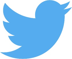 Photo of Twitter Logo