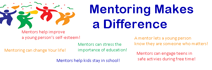 Mentoring Makes a Difference