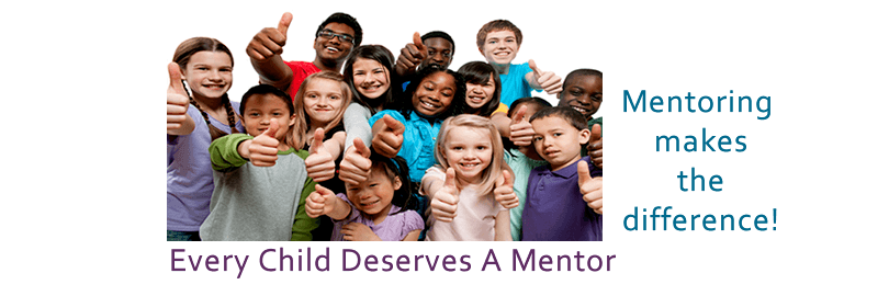 Every Child Deserves a Mentor