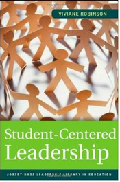 Student Centered Leadership
