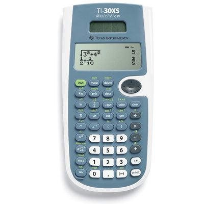 texas instruments ti 30xs