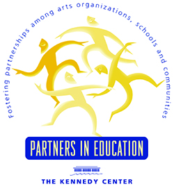 ECSD Fine Arts is a proud partner with Pensacola Opera with the Kennedy Center Partnership