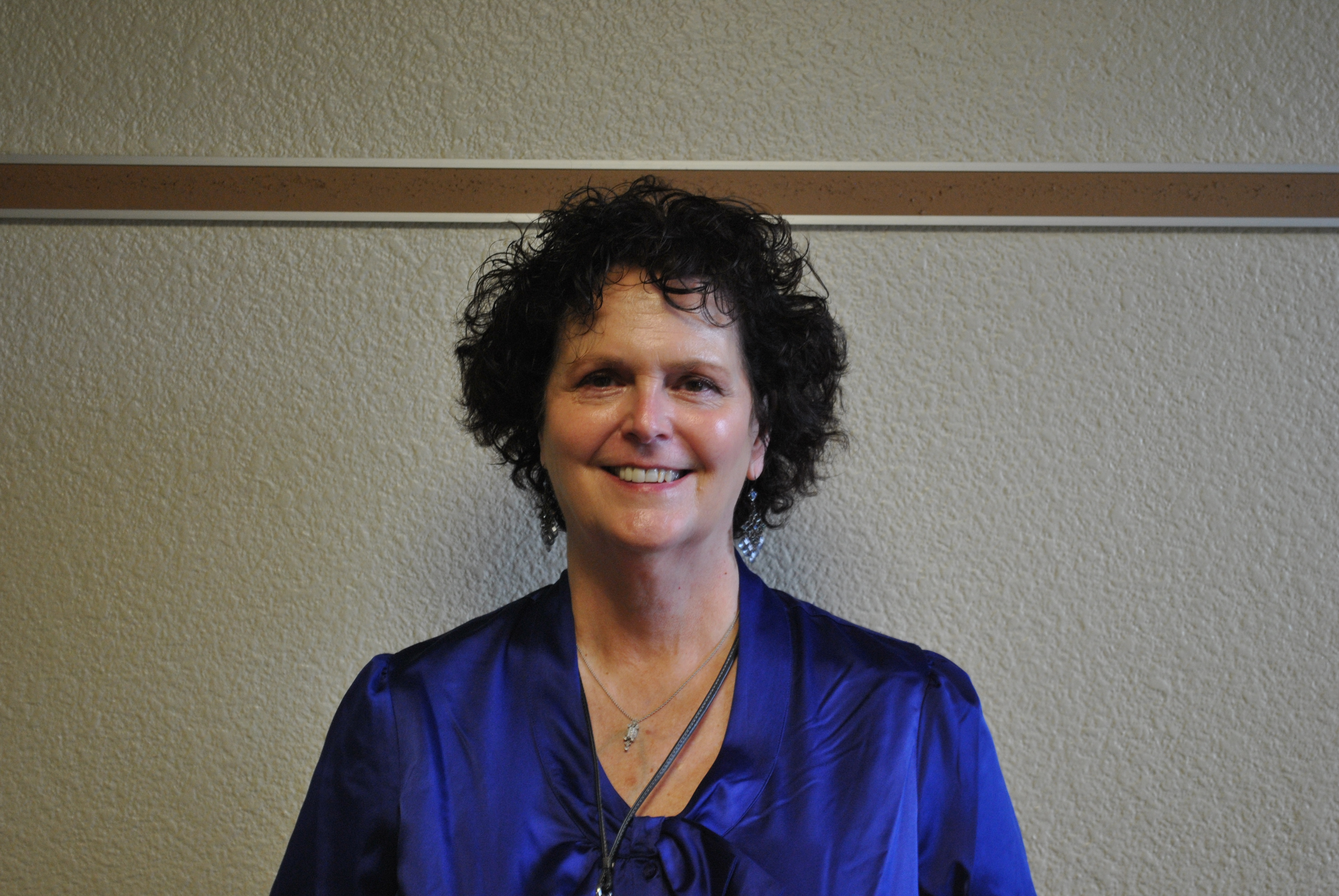Kathy Smith, TSA Staff Development